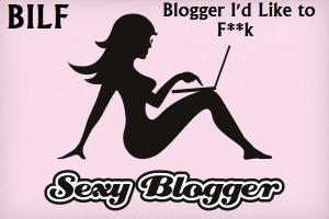 Blogger I'd Like to Fuck award BILF from accordingtojewels